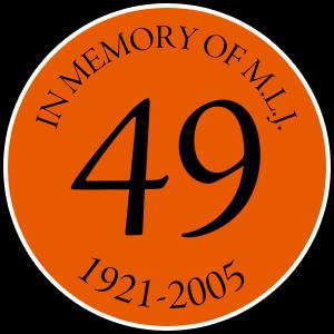 in memory of mjj 49